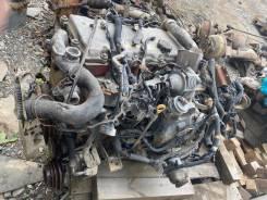 Двигатель S05C XZU347 Hino Dutro в сборе с автоматом