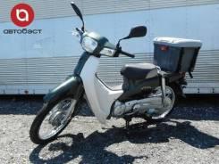 Honda Super Cub 50 (B10132), 2012