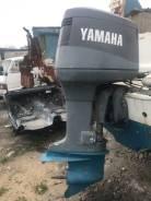 Yamaha 200 2-тактный