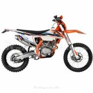GR8 F250A Enduro Optimum