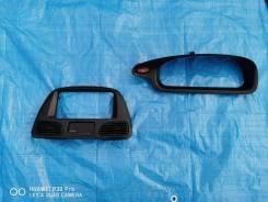 Консоли панелей приборов и магнитолы Toyota Town Ace Noah SR50 2я моде