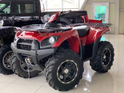 Kawasaki Brute Force 750, 2020