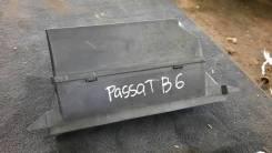 Воздуховод Volkswagen Passat B6
