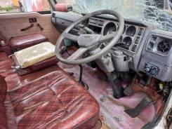 Mazda Parway, 1990