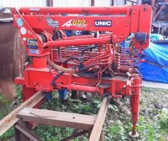 Крановая установка Unic URA103 г/п 1т