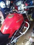 Ducati Monster 900 i.e., 2001
