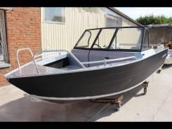 Лодка алюминиевая Orionboat 49FISH