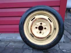 Запасное колесо (банан) на малолитражку 4х100 на R14