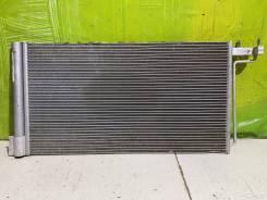 Радиатор кондиционера Ford Focus 3 1857751 Целый
