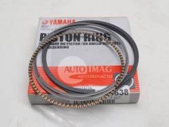 Кольца поршневые Yamaha TTR250 STD