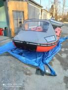 Лодка пвх Азимут 435 (Azimut 435 Cyclone)