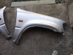 Крыло переднее правое для Honda Crv 1996-2002
