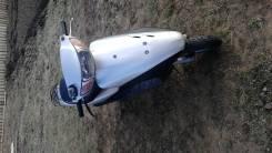 Honda Dio AF35 SR, 2009