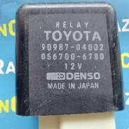 """Реле Toyota 90-987-04002, 056700-6780. """"КЭП-140"""""""