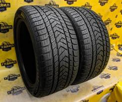 Pirelli Winter Sottozero 3, 275/40R18