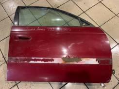 Toyota Avensis T220, дверь передняя правая