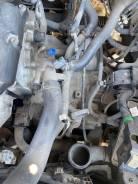 Патрубок охлаждения двигателя Nissan Presage 30 QR25