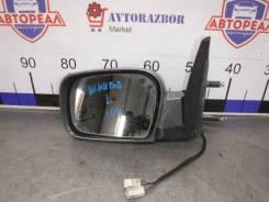 Зеркало Chevrolet Niva 2011 [21238201051] 2123, левое