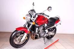 Honda CB 900SF, 2007