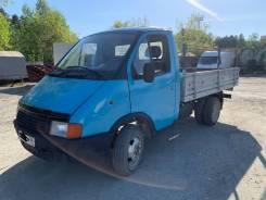 ГАЗ 3302, 1995