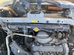 Радиатор основной Nissan Presage, U30, QR25DE, 023-0024974