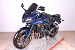 Yamaha FZ1-S, 2008