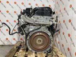 Контрактный двигатель в сборе Мерседес Спринтер OM651.955