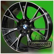 Новые разноширокие диски BMW -7046 R19 5/112 bfp