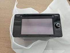 Оригинальное головное устройство 2DIN Mitsubishi 8701A490, 8701A627
