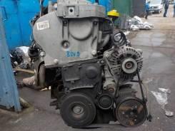Двигатель бензиновый Renault Scenic 2007 [K4M,9,766]