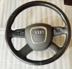 Руль Audi A8, A4, A6, Q5, Q7, A5