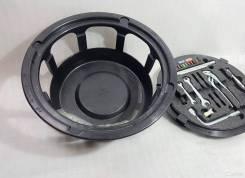 Домкрат с инструментами Mercedes W220, W215