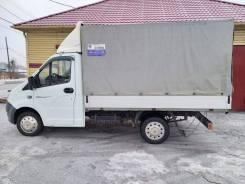 ГАЗ ГАЗель Next A21R22, 2015