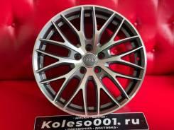 """Новые литые диски Audi -1632 8.5j-19"""" 5*112 43 66.6 GMF"""