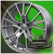 Новые литые диски Audi 5348 R19 5/112 bfp