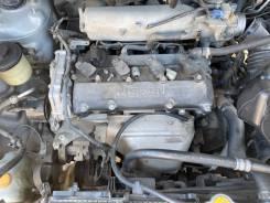Двигатель QR25-DE JTNU30, JTU30 Nissan Bassara, Murano, Presage,