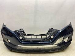Бампер Nissan X-Trail 2017- [62022HZ30H] T32, передний