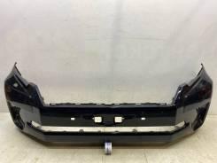 Бампер Toyota Land Cruiser Prado 150 2017- [521190G15], передний