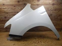Крыло Honda Stepwgn Spada 2012 RK5 R20A, переднее левое
