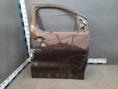 Дверь передняя правая Peugeot Traveller [9811893580]