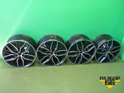 Диски колёсные литые (комплект) MOMO Spider Made In Taiwan R21 EJ10 5x112 ET24 Ц. О.66,6