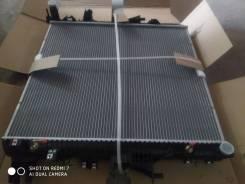 Радиатор охлаждения Nissan Patrol, Infiniti QX56 10 - г. в.