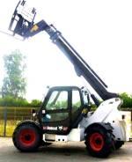 Bobcat T3093, 2002