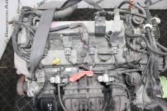 Двигатель Mazda LF-VD, 2000 куб. см Контрактная