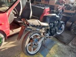 Kawasaki GPX 400 r, 1990