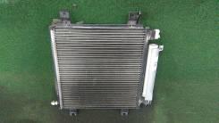 Радиатор кондиционера Honda N-BOX, JF1, S07A, 022-0001303, передний