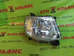 Фара Nissan, Mitsubishi OTTI, Toppo, EK-Sport, EK-Wagon, H92W H82A H82W, 3G83 3G83T; _LE04D6119, 293-0044104, правая передняя