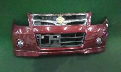 Бампер Mazda, Suzuki Flairwagon, Palette, MM21S MK21S, K6AT K6A, 003-0059558, передний