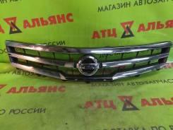 Решетка радиатора Nissan ROOX, ML21S, K6A, 7174182KS, 346-0007470, передняя