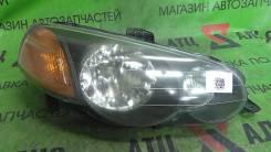 Фара Honda HR-V, GH2 GH3 GH4 GH1, D16W D16A; _7651, 293-0057553, правая передняя